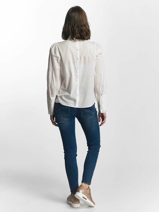 Vero Moda Camicia/Blusa vmNessa bianco