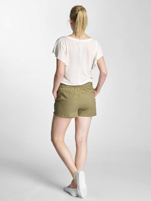 Vero Moda Camiseta vmLife blanco