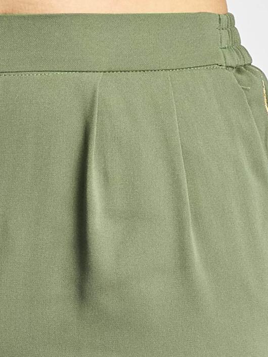 Vero Moda Cargo Nohavice vmYafa zelená