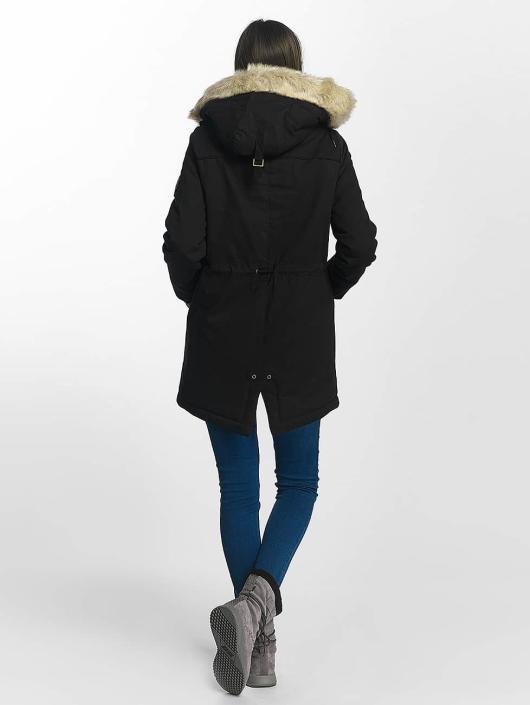 Vero Moda Chaqueta de invierno vmDana negro