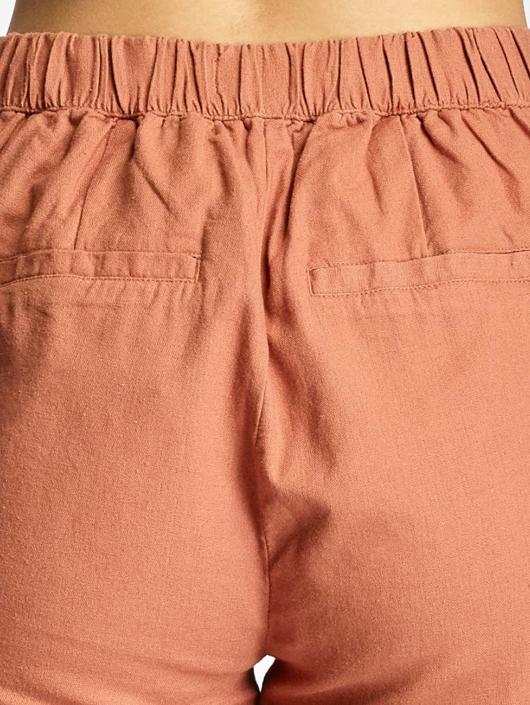 Vero Moda Chino pants VMMilo-Citrus brown