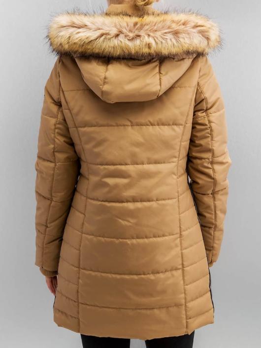 Vero Moda Coats cmGaps Gabbie beige