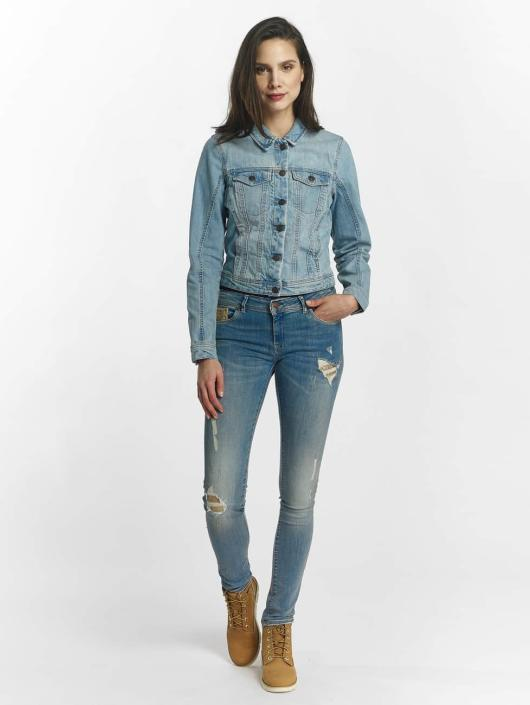Vero Moda Denim Jacket VMDanger blue