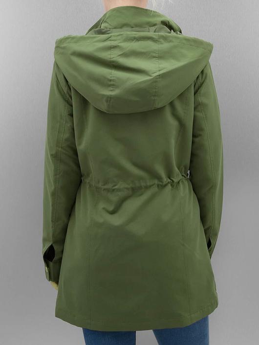 Vero Moda Frakker VMPernille grøn