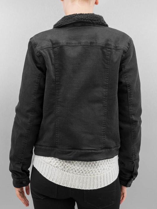 Vero Moda Jeansjacken vmTine schwarz