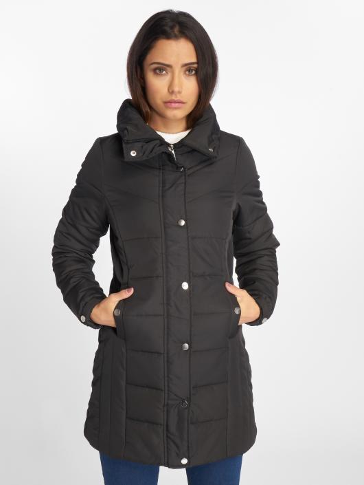 Vero Moda Kabáty vmPapette èierna