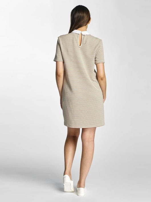 Vero Moda Kleid vmKay weiß