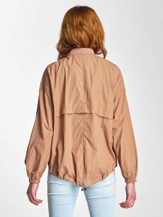 Vero Moda Lightweight Jacket VMCar beige