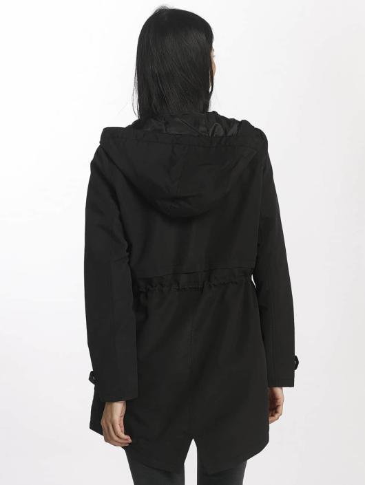 Vero Moda Lightweight Jacket vmKingston Champ black