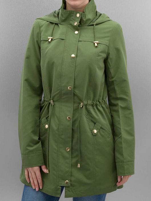 Vero Moda Mantel VMPernille grün