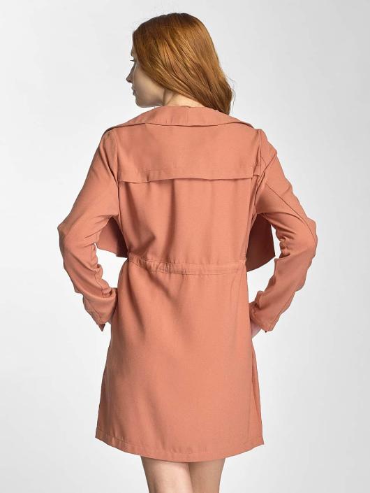 Vero Moda Övergångsjackor VMMerci brun