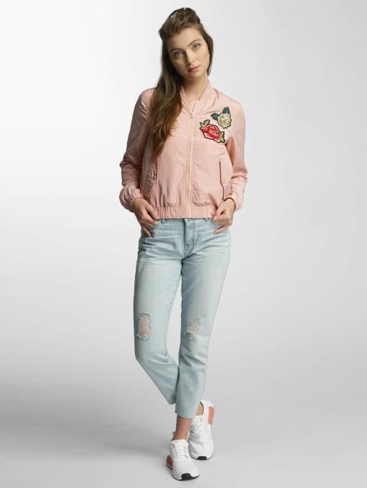 Vero Moda Pilotjakke vmRose rosa