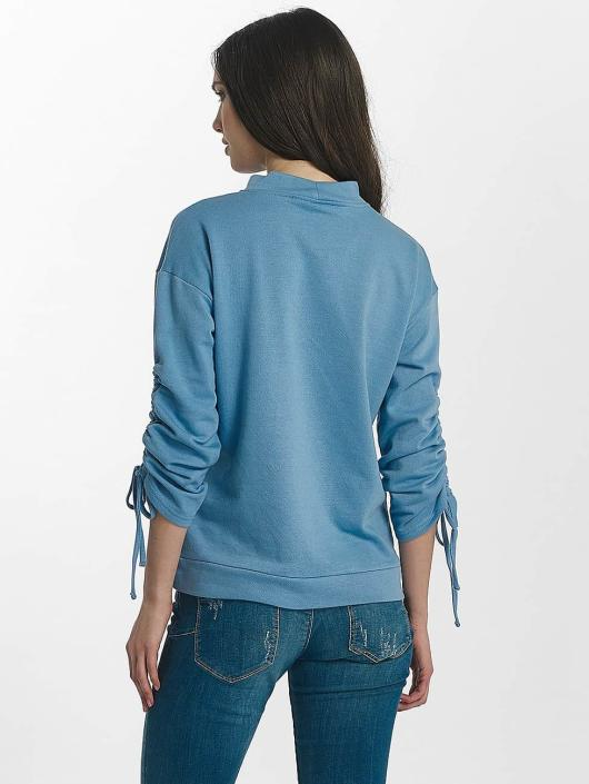 Vero Moda Pullover vmMacy blau