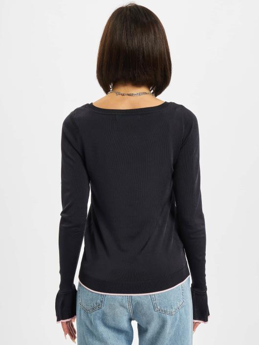 Vero Moda Pullover vmChelsey blau