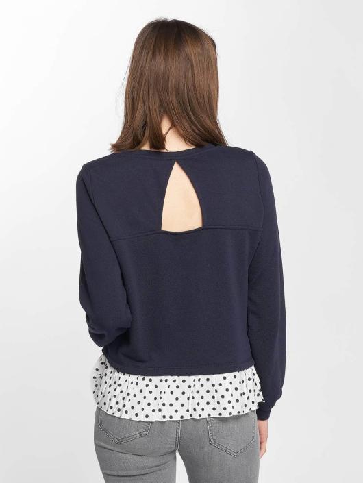 Vero Moda Pullover vmLinit blue
