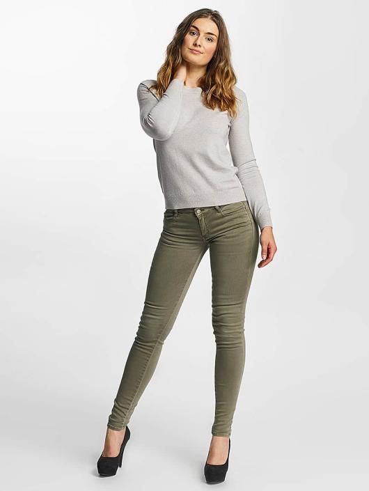 Vero Moda Pullover vmHappy gray
