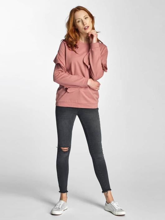 Vero Moda Pullover vmFrilly rose