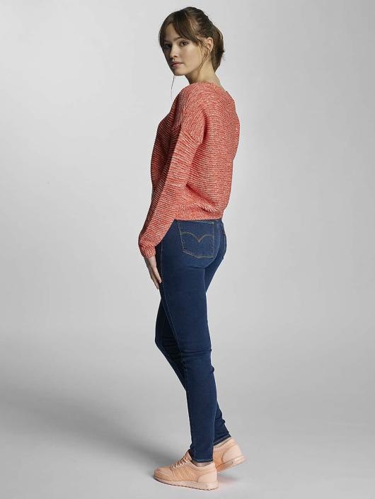 Vero Moda Pullover vmGerda rot