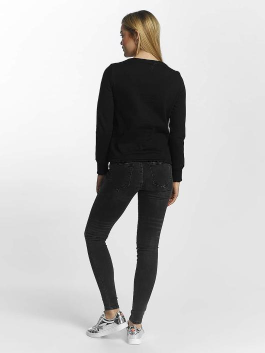 Vero Moda Pullover vmEye schwarz