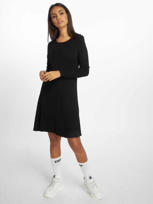 Vero Moda Robe vmGilo A-Line noir