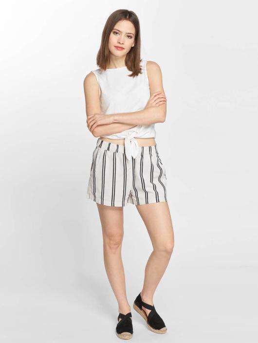 Vero Moda Short vmMilo white