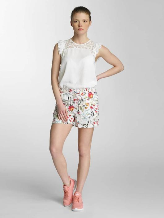Vero Moda Shorts vmNow hvit