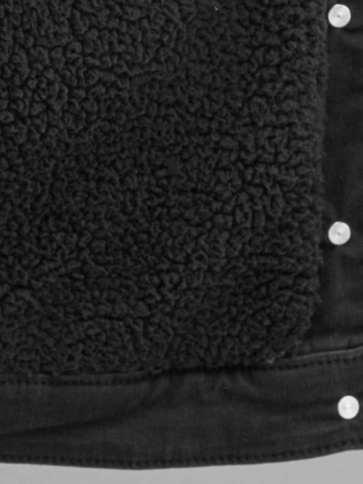 Vero Moda Spijkerjasjes vmTine zwart