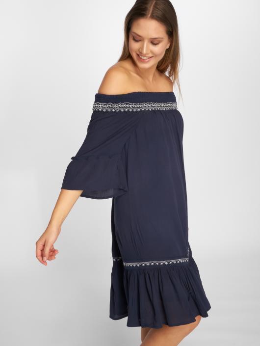 Vero Moda Sukienki vmHouston niebieski