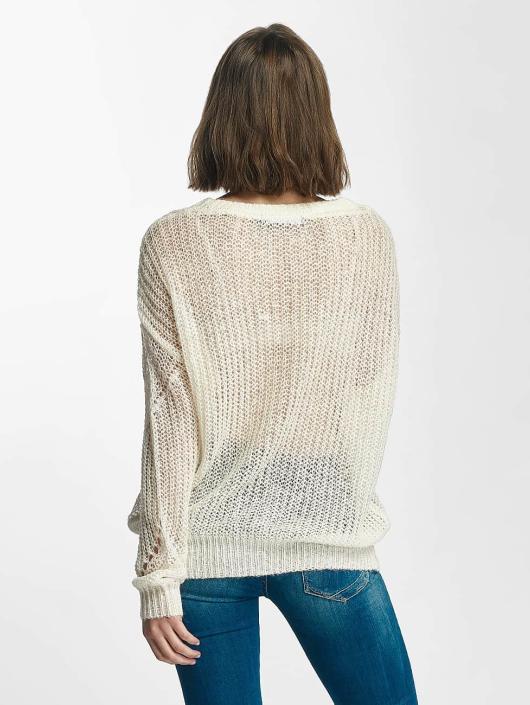 Vero Moda Swetry vmCupertino bezowy