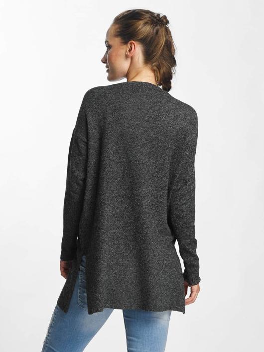 Vero Moda Swetry vmBrilliant czarny