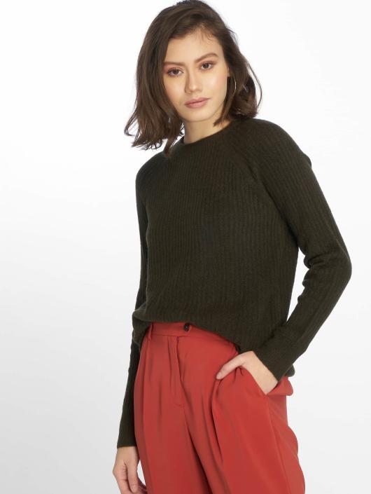 Vero Moda Swetry vmLotus khaki