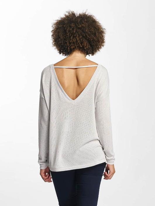 Vero Moda Swetry vmSadie szary