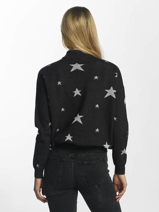 Vero Moda Swetry vmStarrie szary