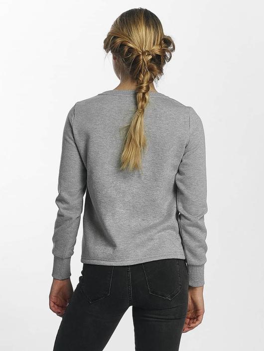 Vero Moda Swetry vmEye szary