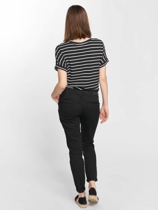 Vero Moda T-Shirt vmLirose black