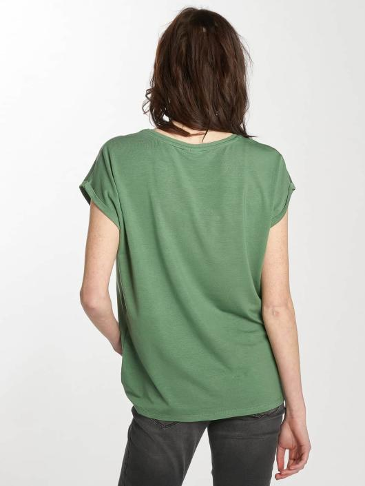 Vero Moda T-Shirt vmAva green