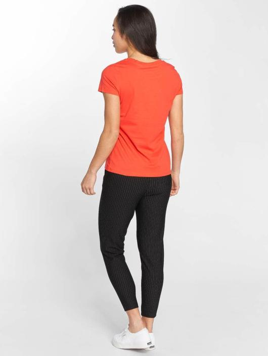 Vero Moda T-Shirt vmLola red