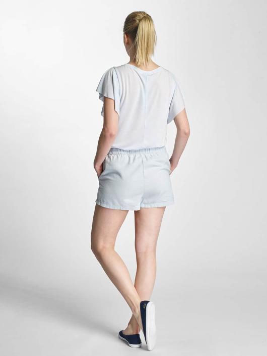 Vero Moda T-skjorter vmLife blå
