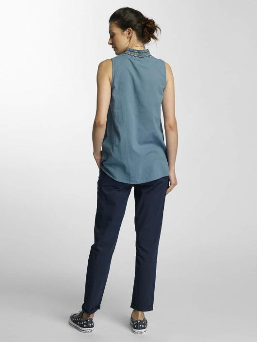 Vero Moda Top vmGaiza blau