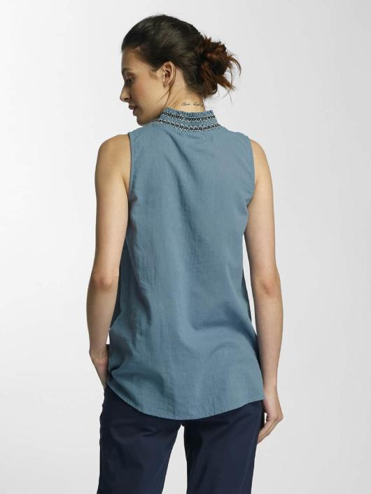 Vero Moda Top vmGaiza blue
