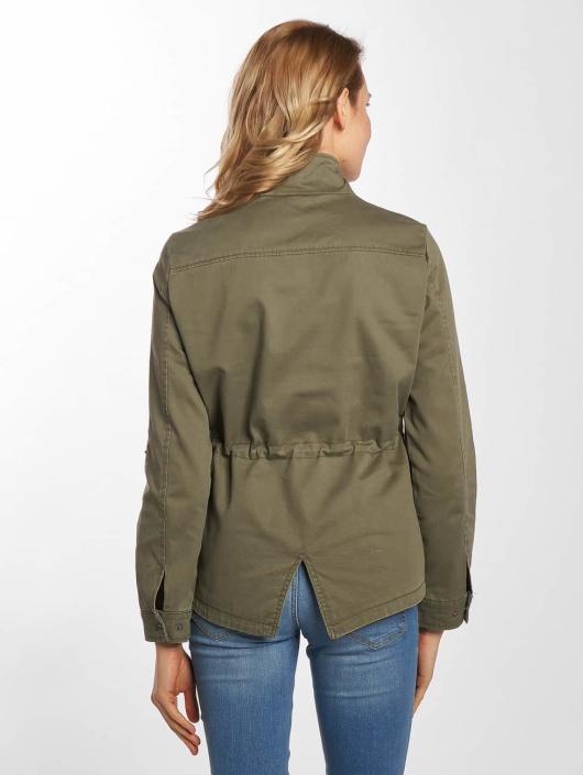 Vero Moda Transitional Jackets vmSafira oliven
