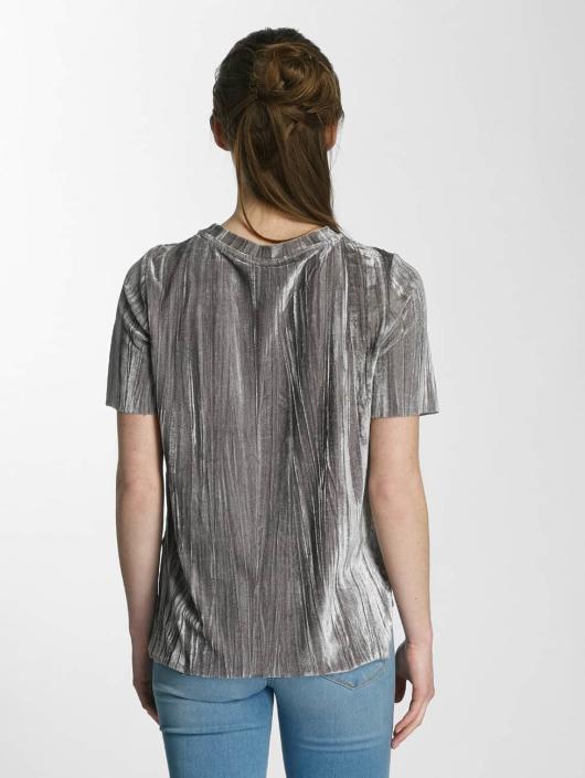 Vero Moda Tričká vmMaila šedá