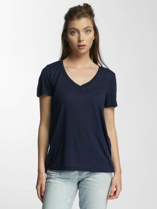 Vero Moda Tričká vmSpicy modrá