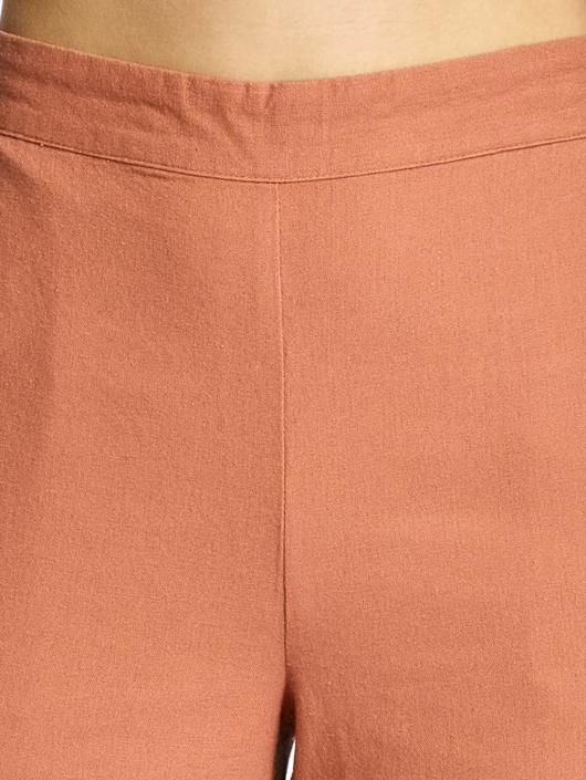 Vero Moda Tygbyxor VMMilo-Citrus brun
