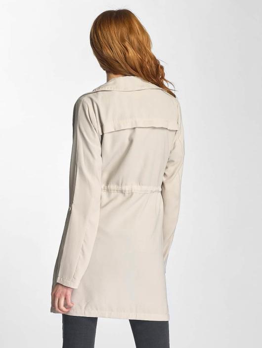 Vero Moda Übergangsjacke VMMerci Drapy beige