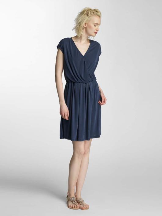 Vero Moda Vestido vmMetti azul