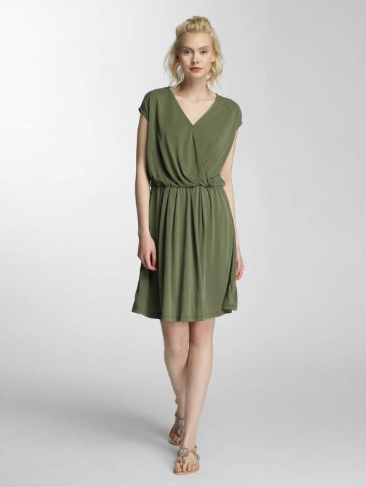 Vero Moda Vestido vmMetti oliva
