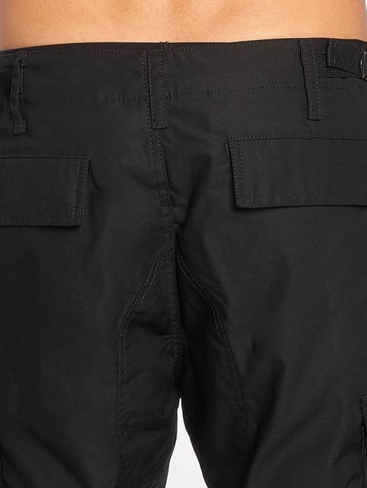 Vintage Industries Shorts BDU T/C schwarz