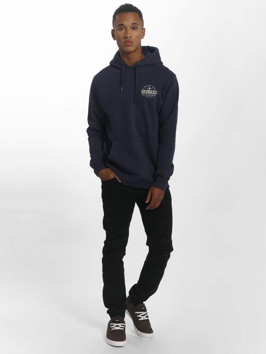 Volcom Hoodie Supply Stone blue