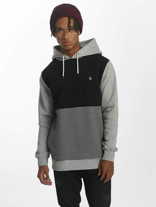 Volcom Hoodie 3Zy gray